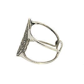 Stephen Webster 18k 18K White Gold Sapphire Bracelet