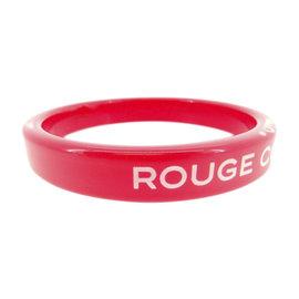 Chanel Plastic Bangle Bracelet