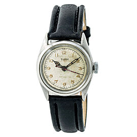 Tudor Oyster Prince 7810 Vintage 31mm Womens Watch