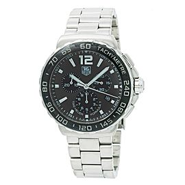 Tag Heuer Formula 1 CAU1115 46mm Mens Watch