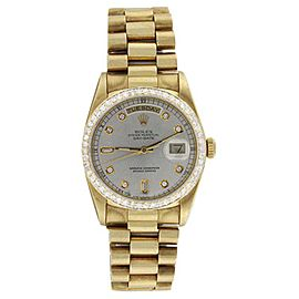 Rolex President 18238 36mm Mens Watch