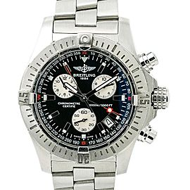 Breitling Avenger Seawolf A73390 51mm Mens Watch