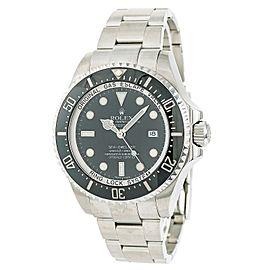 Rolex Deepsea Sea-Dweller 116660 44mm Mens Watch