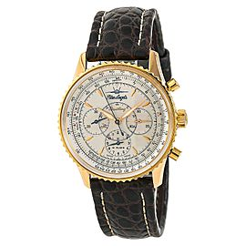 Breitling Navitimer Montbrillant H30030.1 38mm Mens Watch