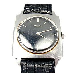 Universal Geneve 842106/04 Vintage 28mm Mens Watch