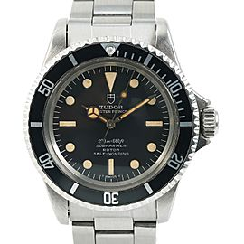 Tudor Submariner 7928 40mm Mens Vintage Watch