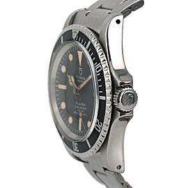 Tudor Submariner 7928 40mm Mens Watch