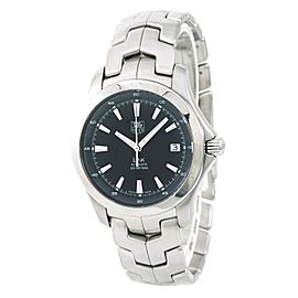 Tag Heuer Link WJF2112 39mm Mens Watch