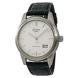 Glashutte Original Senator 38-42-04-22-04 39mm Mens Watch