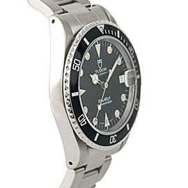 Tudor Submariner 75090 36mm Mens Watch