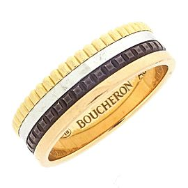 Boucheron Ring Size 8.5