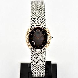 Seiko Credor 5A70-3000 21.5mm Womens Watch