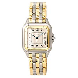 Cartier Panthere Jumbo 187957 29mm Unisex Watch