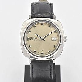 Vintage Seiko King Seiko 5625-7010 38mm Mens Watch