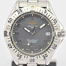 Breitling Colt Ocean A17035 40mm Mens Watch
