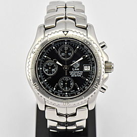 Tag Heuer Link CT5111 42mm Mens Watch