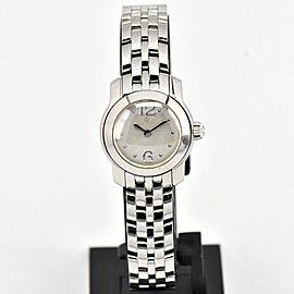 Baume & Mercier Capeland 65391 22mm Womens Watch