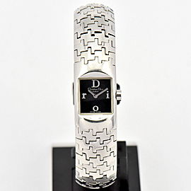 Dior Diorific D102-100 15mm Womens Watch