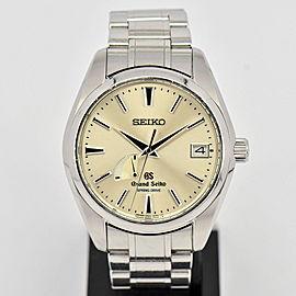 Seiko Grand Seiko SBGA001 40.5mm Mens Watch
