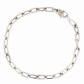 Cartier 18K White Gold Spartacus Bracelet