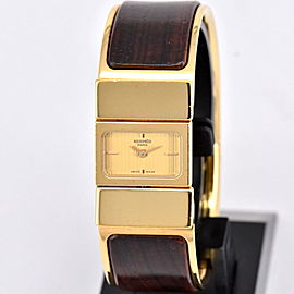 Hermes Loquet LO1.201 20mm Womens Watch