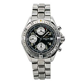 Breitling Colt A13035 45mm Mens Watch