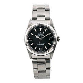 Rolex Explorer 14270 38mm Mens Watch