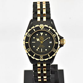Tag Heuer Professional 1000 980.028N 28mm Womens Watch