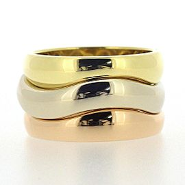 Cartier Ring Size 5.5