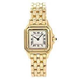 Cartier Panthere De Cartier 8057917 25mm Womens Watch