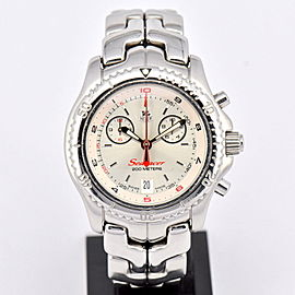 Tag Heuer Link CT1114 42mm Mens Watch