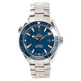 Omega Seamaster Planet Ocean 232.90.46.21.03.001 48mm Mens Watch