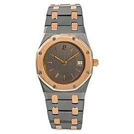 Audemars Piguet Royal Oak 59102 26mm Womens Watch