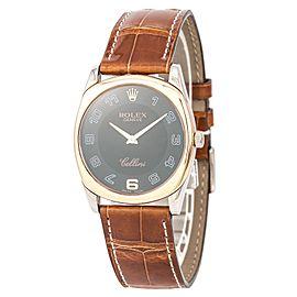 Rolex Cellini 4233 35mm Mens Watch