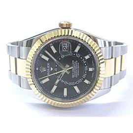 Rolex Sky-Dweller 326933 42mm Mens Watch