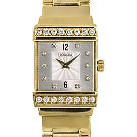 Concord Crystale 51.C1.1431 23mm Womens Watch