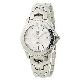 Tag Heuer Link WJ1111-0 38mm Mens Watch