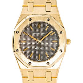Audemars Piguet Royal Oak Cal 2508 30mm Womens Watch