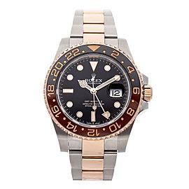 Rolex GMT-Master II 126711CHNR 43mm Mens Watch