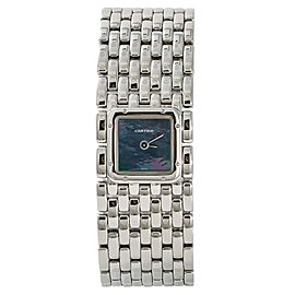 Cartier Panthere De Cartier W61002T9 22mm Womens Watch