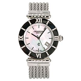 Charriol Alexandre AC SL 36mm Unisex Watch