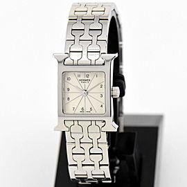 Hermes H Watch HH1.110 17mm Womens Watch