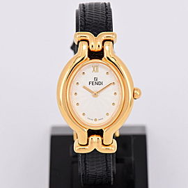 Fendi 640L 24.5mm Womens Watch