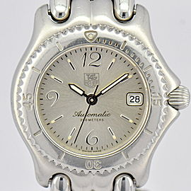 Tag Heuer S/el WG2310 28mm Womens Watch