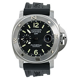 Panerai Luminor Submersible Arktos PAM00186 Mens Automatic Watch With Papers