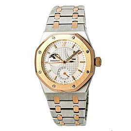 Audemars Piguet Royal Oak Pride Of China 26168SR.00.1220SR.01 Automatic Watch