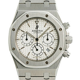 Audemars Piguet Royal Oak 25860ST.OO.1110ST.05 Mens Watch W Box & Papers 39mm