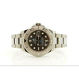 Rolex Yacht-Master 40 116622 Men's Stainless Steel 40mm 1 Year Warranty