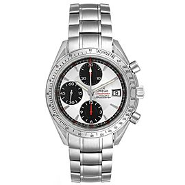 Omega Speedmaster Day-Date Panda Dial Mens Watch 3211.31.00