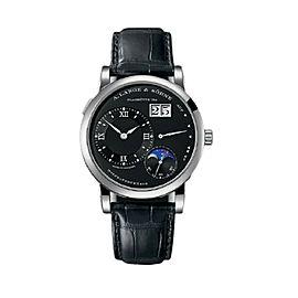 A.Lange & Sohne Lange1 192.029 18K Men's Watch 39mm Box&Papers